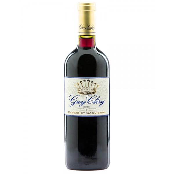 赤霞珠干红葡萄酒2015