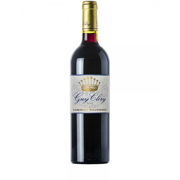 赤霞珠干红葡萄酒2012