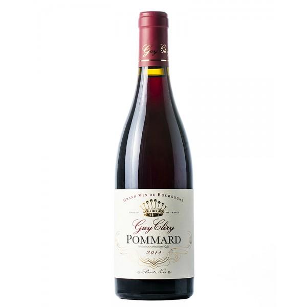 玻玛红葡萄酒2014